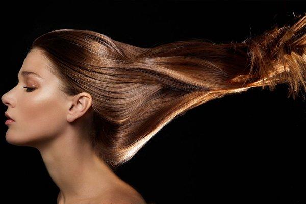 Нормальный тип волос. Уход за нормальными волосами.