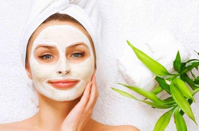 Как помочь сухой коже лица. Уход за сухой кожей лица.