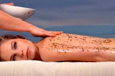 Секрет гладкости кожи тела