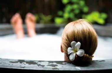 Польза ванны. Как сделать соль для ванны самостоятельно