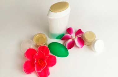 Эффективный и натуральный дезодорант своими руками в домашних условиях