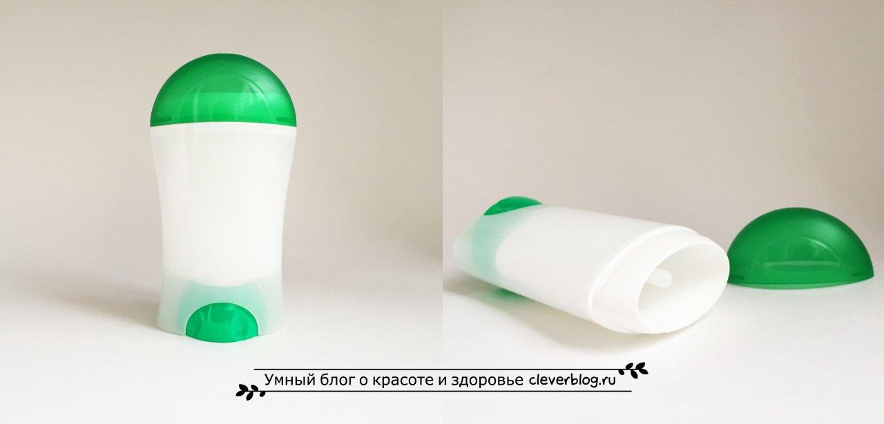 Самый лучший дезодорант-антиперспирант своими руками