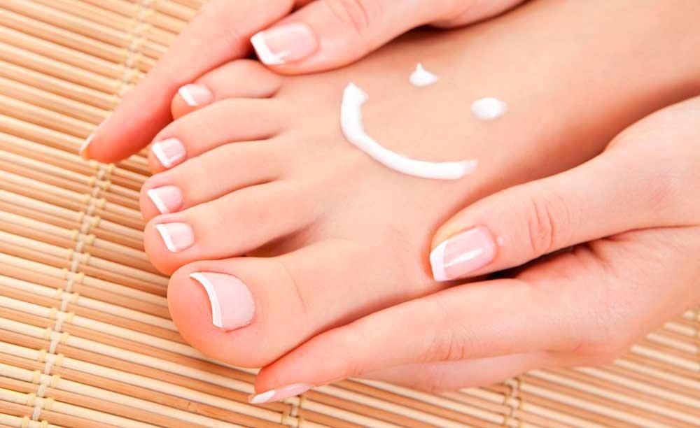 Скраб для ног в домашних условиях, рецепты и способ применения