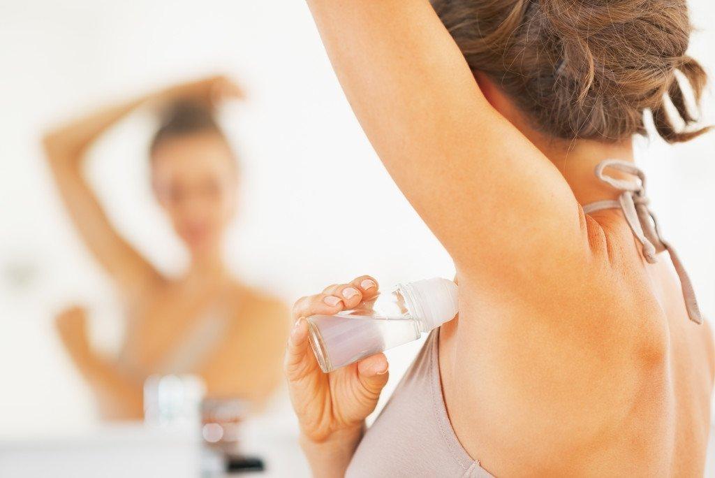 Вред дезодорантов - правда ли это? Безопасные дезодоранты - какие они? Вред алюминия в составе дезодоранта.