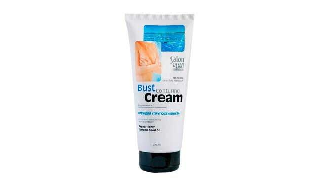 bust cream salon отзывы