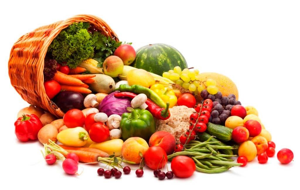 Лепим свое тело сами - антицеллюлитное питание.