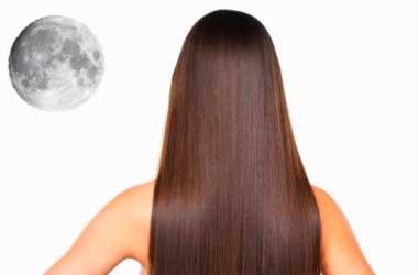 Лучшие дни для стрижки волос на январь 2017