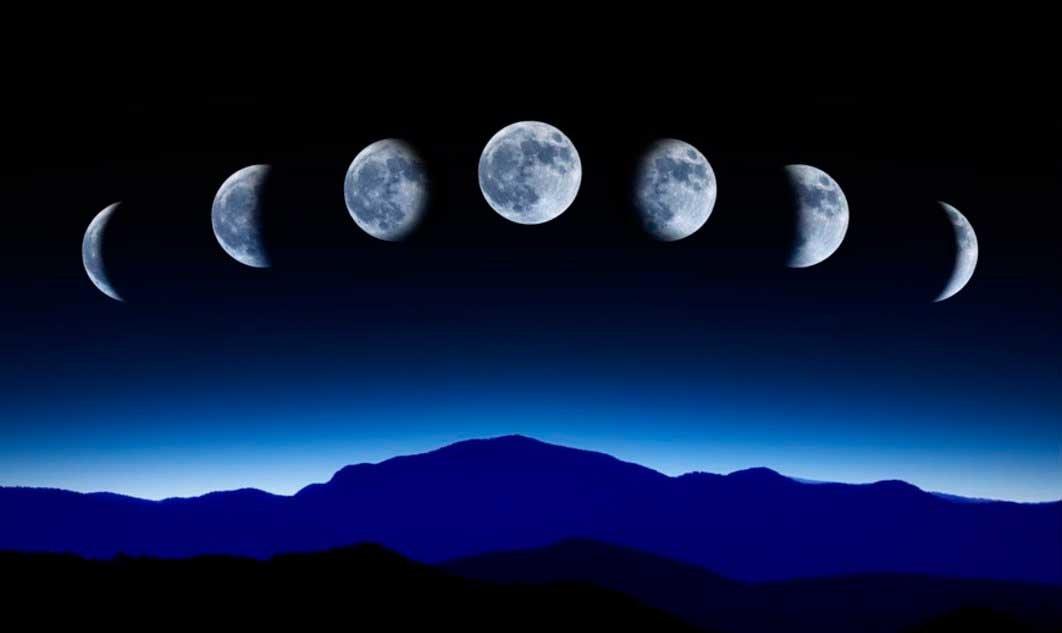 Лунный календарь стрижек волос. В какую фазу луны стричь волосы