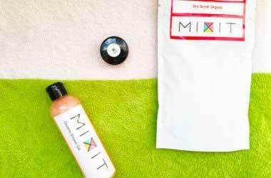 Обзор и отзыв о косметике MIXIT