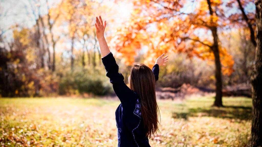 Осенняя линька или как предотвратить выпадение волос осенью