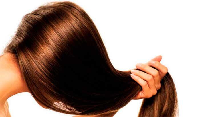 Горячие масляные обертывания для волос в домашних условиях