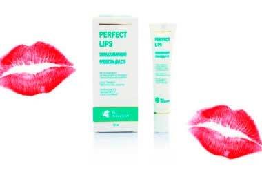 Правда о креме для губ Perfect Lips