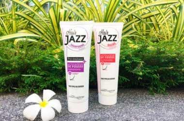 Отзыв о средствах для ускорения роста волос HairJAZZ