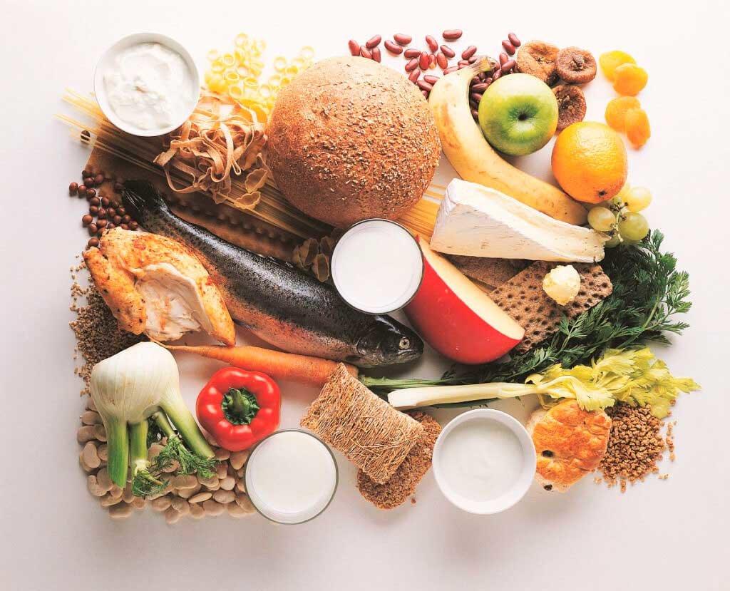 Мифы о диетических продуктах
