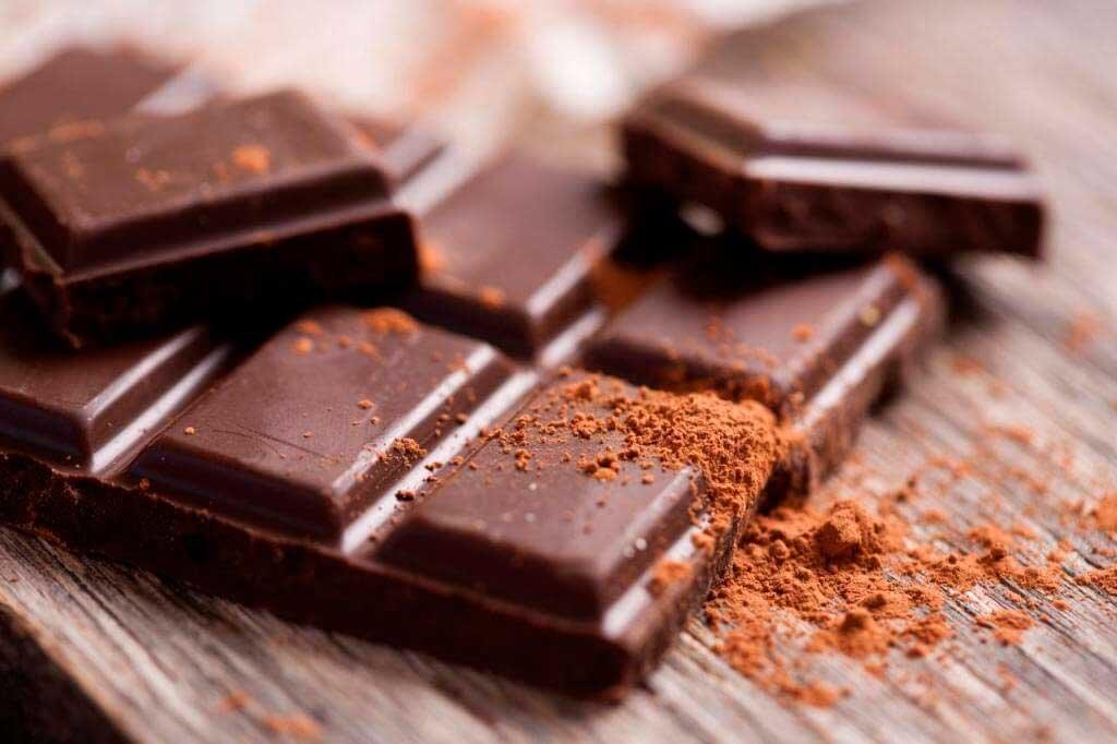 8 сомнительных фактов о шоколаде