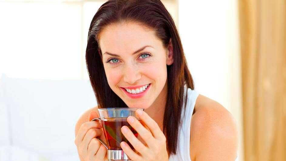 Монастырский чай для похудения поможет ли?