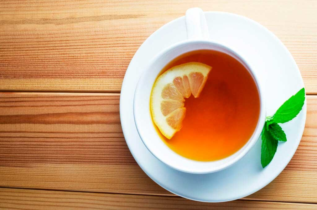 Состав монастырского чая: как приготовить в домашних условиях