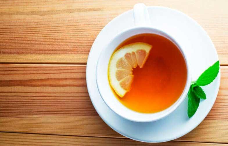 Рецепт монастырского чая в домашних условиях