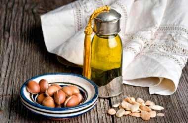 Полезные свойства арганового масла