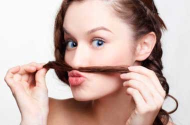 Волосы на лице: причины появления и методы борьбы