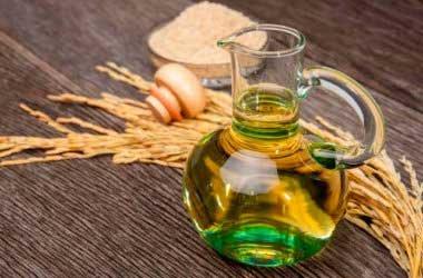 Польза масла рисовых отрубей