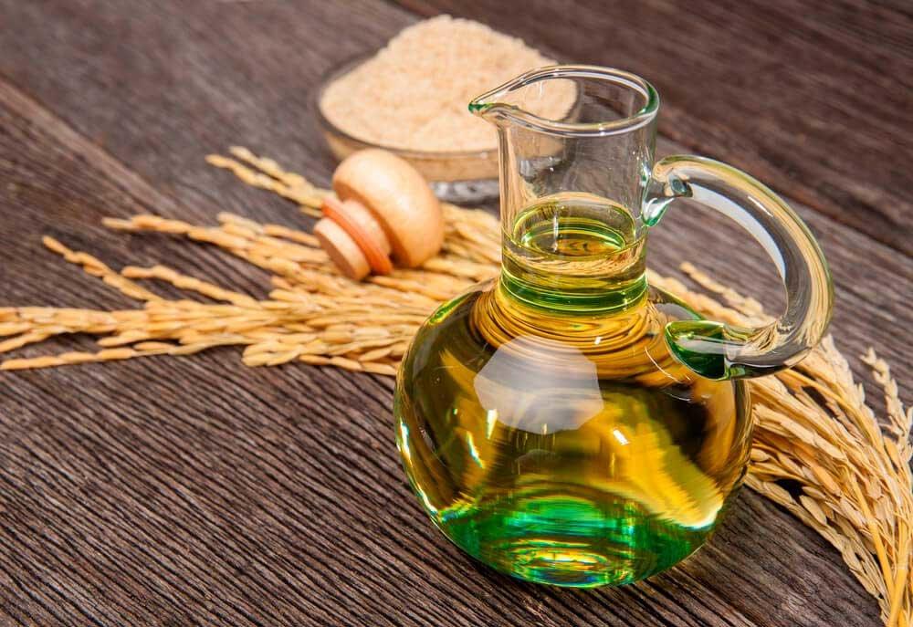 Польза для здоровья рисового масла