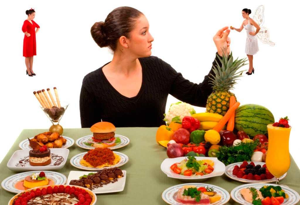 Почему нам не нравится правильное питание?