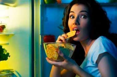 10 способов борьбы с постоянными перекусами