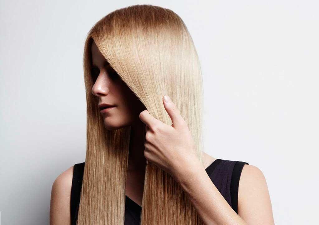 Что такое кератиновое выпрямление волос и его последствия