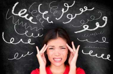 Накопленный стресс — симптомы и методы преодоления