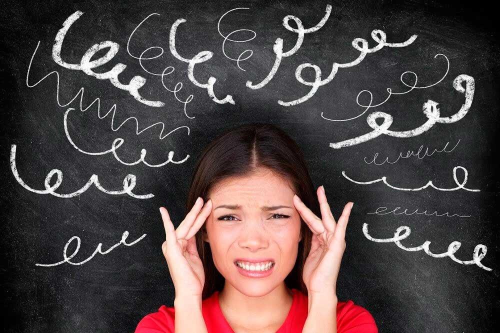 Симптомы и методы преодоления накопленного стресса