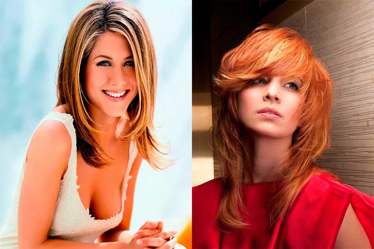 Какие вам больше волосы нравятся длинные или короткие волосы