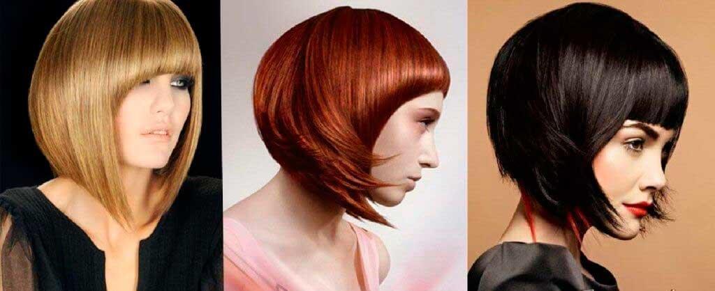 Варианты стрижки каре на удлиненные волосы, укладка, фото