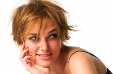 Современная стрижка гаврош — тенденции парикмахерского искусства