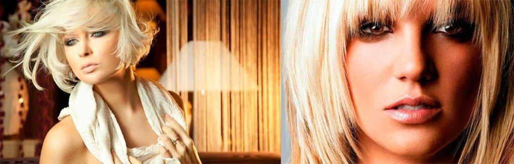 Стрижка аврора на средние, длинные и короткие волосы, фото