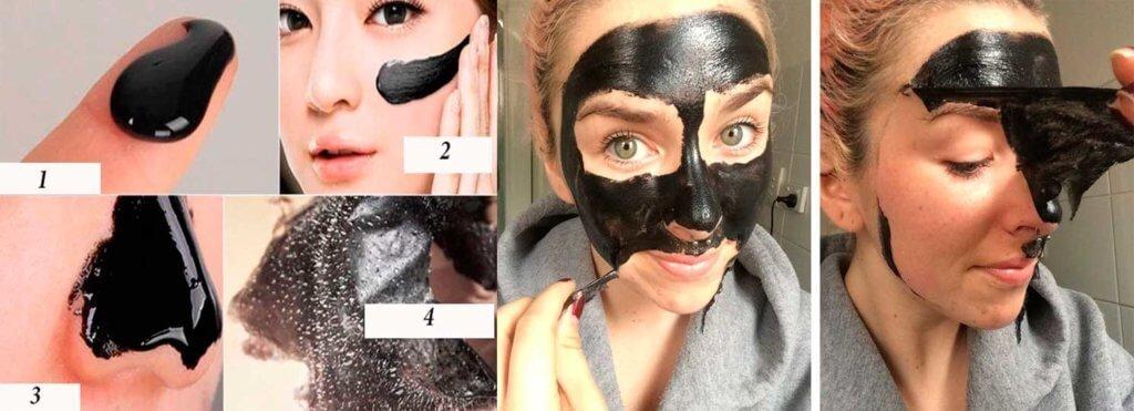 Маска Black Mask от черных точек находка или обман? Состав, цена, реальные отзывы