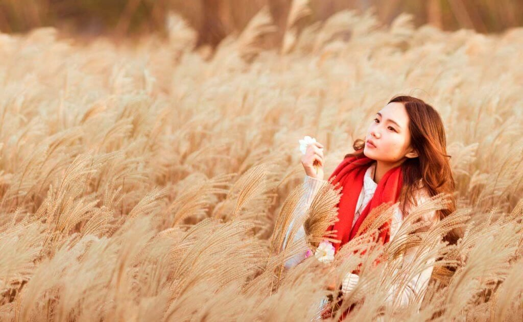 Правильный уход за волосами осенью в домашних условиях