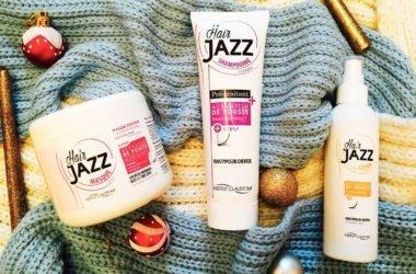 Как быстро отрастить длину средствами для роста волос HairJazz