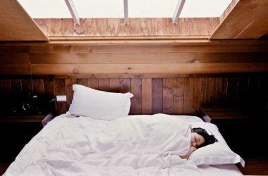 Бессонница. Причины этого недуга и советы, как нормализовать здоровый сон