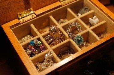 Выбор бижутерии: как подобрать и носить