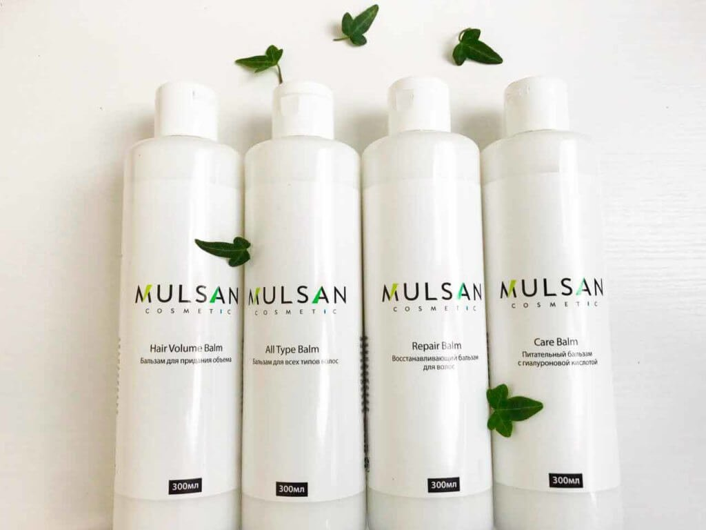 Mulsan-cosmetic