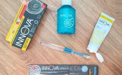 Глубокое восстановление эмали с Innova Sensitive для чувствительных зубов